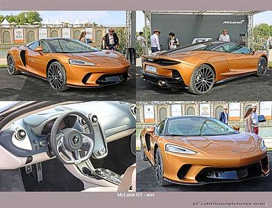 2019-McLaren GT