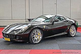 Ferrari 599 GTB Fiorano - 2008