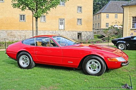Ferrari Daytona 365 GTB/4 - 1968