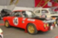 Lancia Fulvia Coupé 1.3 - 1971