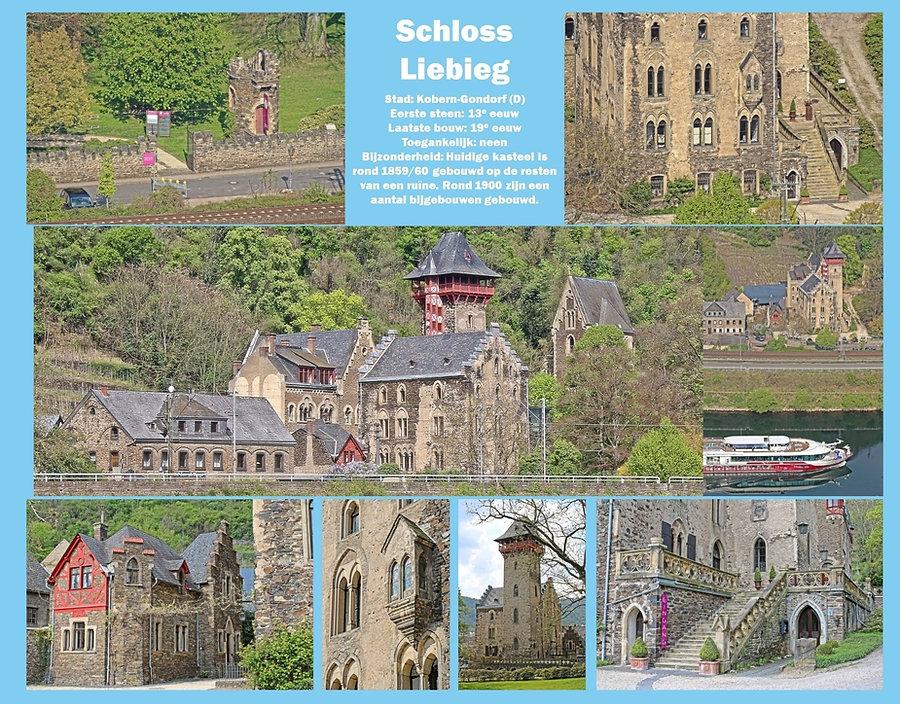 Schloss Liebieg