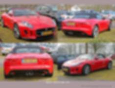 2014-Jaguar F-Type S Coupé