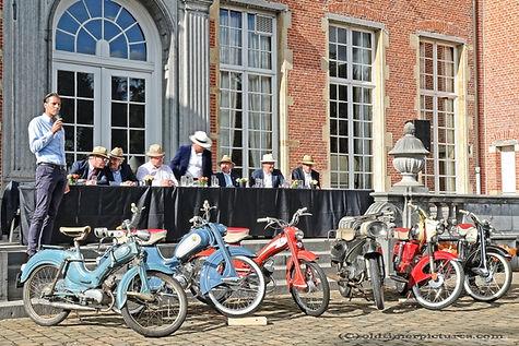 Antwerp Concours D'Elegance 2019