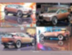 2020-BMW iNext