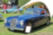 Maserati A6-1500 Coupé - 1949