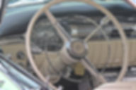 Oldsmobile 88 Holiday 4 Door Hardtop - 1956