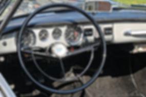 Opel Kadett Italsuisse Spider by Frua - 1964el Kadett Italsuisse Spider