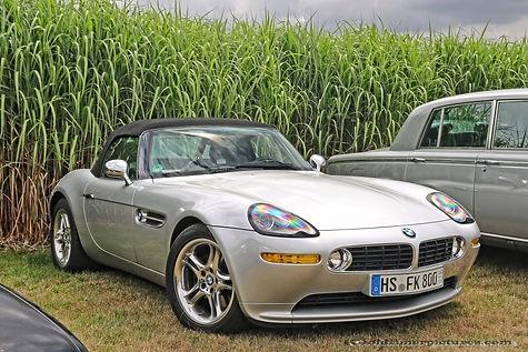BMW Z8 - 2002