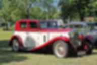 Lagonda 16/80 - 1932