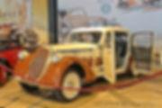 Steyr 220 - 1937