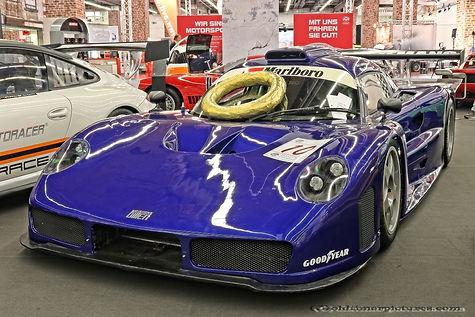 Bitter GT1 - 1998