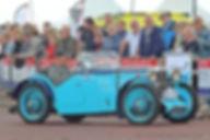 MG J2 - 1932