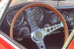 Apollo 5000 GT - 1965
