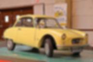 Citroen Bijou - 1961