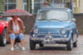 Fiat 500 L - 1971