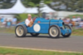 MG C0277 The Evans Sprint Car - 1931