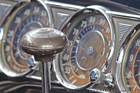Packard Twelve 1608 - 1938