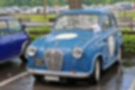 Austin A30 - 1954
