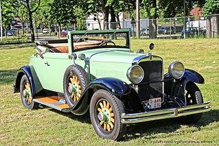 Nash 430 Special - 1929