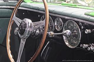 Fiat 1100 N Vignale - 1955