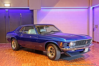 Ford Mustang Grand - 1970