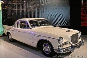 Studebaker Hawk - 1961