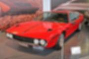 Lamborghini Espada - 1970