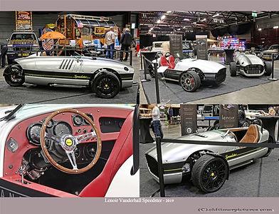 2019-Lenoir Vanderhall Speedster