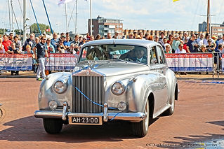 Rolls-Royce Silver Cloud II - 1958