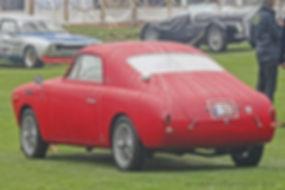 Fiat 1100-103 Turismo Veloce - 1955