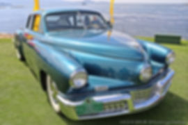 Tucker 48 Sedan - 1948