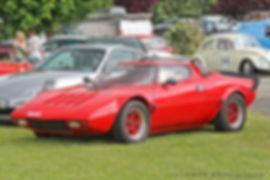 Lancia Stratos HF - 1978