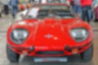 Marcos GT3000 3.0 V6 - 1969