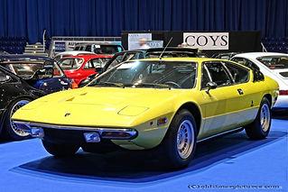 Lamborghini Urraco P250 - 1975