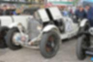 Mercedes-Benz SSKL - 1931