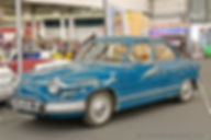 Panhard PL17 Relmax - 1961