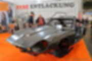 Bremen Classic Motorshow - Nissan
