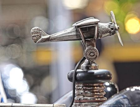Lancia Lambda 5e serie - 1925