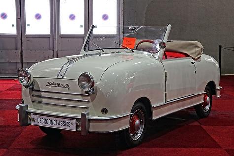 Rovin D4 - 1952