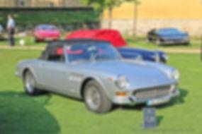 Ferrari 275 GTS - 1965