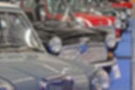 Auto Moto Retro Dijon 2019 - 60 jaar Mini