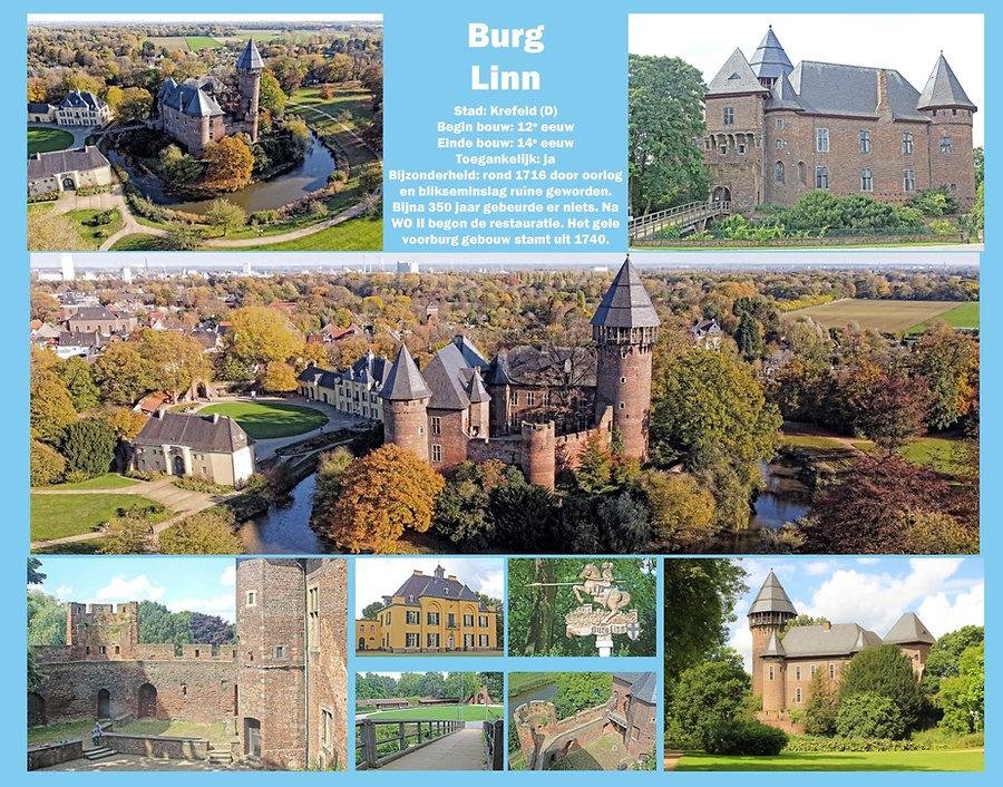 Burg Linn, Germany