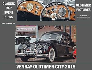Venray Oldtimer City 2019