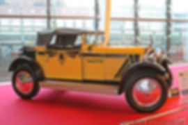 Avions-Voisin C15 - 1930