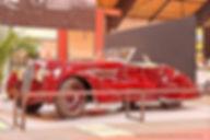 Delahaye 135 MS - 1937