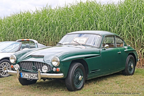 Jensen 541 S - 1960