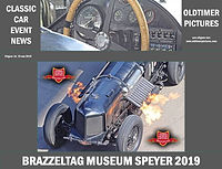 Oldtimerpictures.com Event News Magazine #14