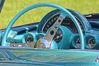 Chevrolet Corvette C1 - 1960