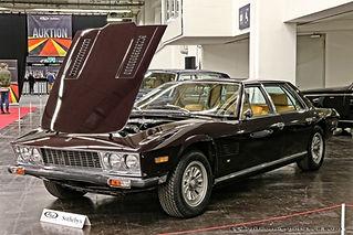 Monteverdi 375/4 Sedan - 1970