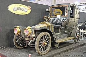 Renault - 1907
